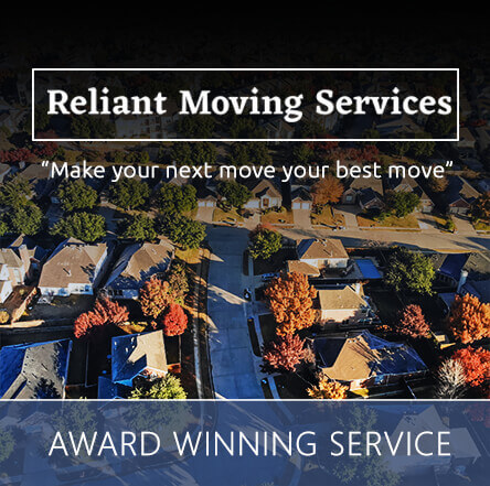 Reliant Moving Services