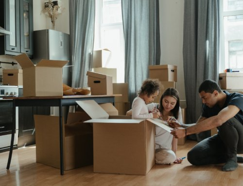What size moving box should you use?